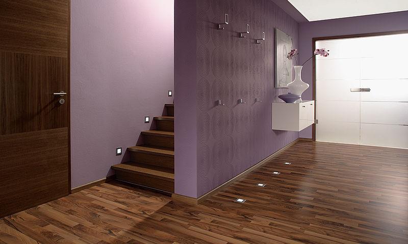 fussboden tirp lichtinstallationen. Black Bedroom Furniture Sets. Home Design Ideas